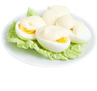 Срок годности варёных яиц